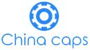 China caps
